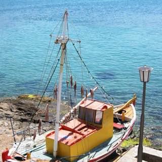 Aegean Maritime Museum, greece , paros