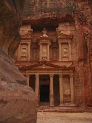 Petra, jordan , petra