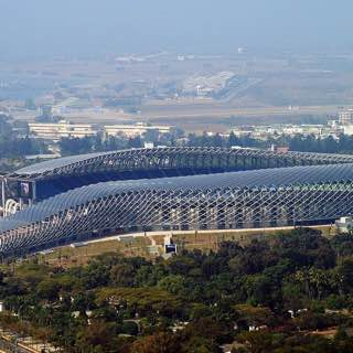 National Stadium, taiwan , pingtung