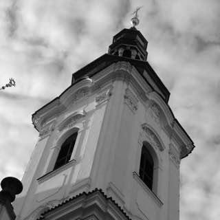 Strahov Monastery, czechrepublic , prague