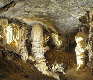 Postojna Cave, slovenia , predjama