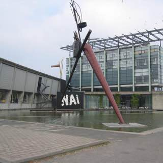 Netherlands Architecture Institute, netherlands , rotterdam