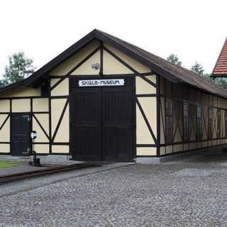 SKGLB Museum, austria , salzburg