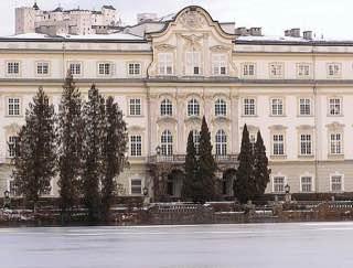 Schloss Leopoldskron, austria , salzburg