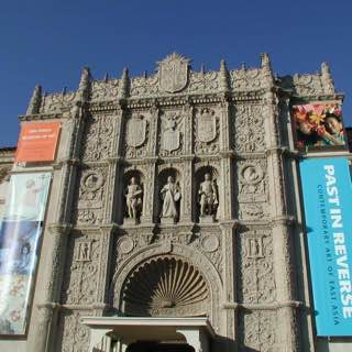San Diego Museum of Art, usa , sandiego
