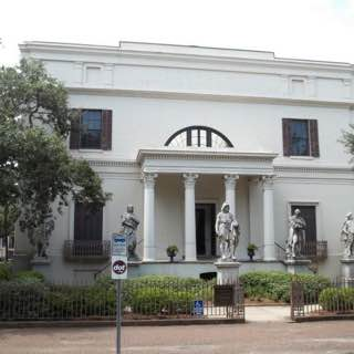Telfair Museum of Art, usa , savannah