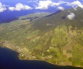 Mount Liamuiga, netherlands , sinteustatius