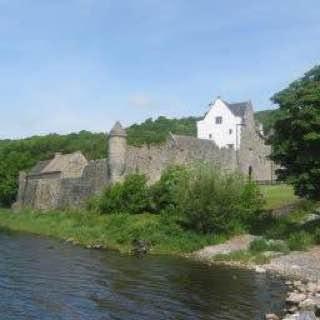 Lough Gill, ireland , sligo