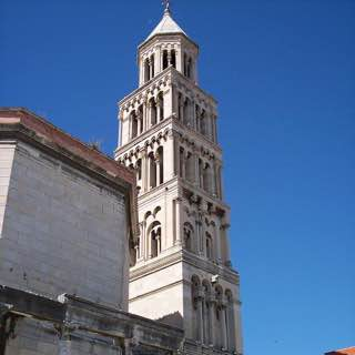 Cathedral of Saint Domnius, croatia , split
