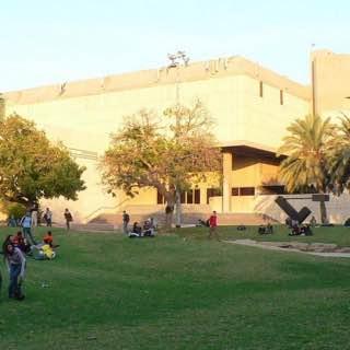Beit Hatfutsot, israel , telaviv
