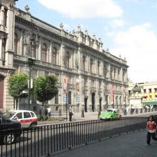 Museo Nacional de Arte, Mexico City, mexico , teotihuacan