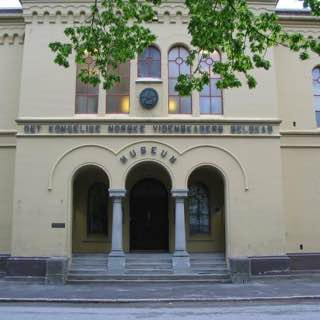 NTNU Museum of Natural History and Archaeology, norway , trondheim