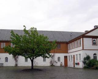 Ringve Museum, norway , trondheim