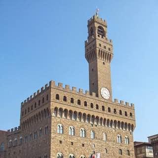 Palazzo Vecchio, italy , tuscany