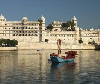 City Palace, Udaipur, india , udaipur
