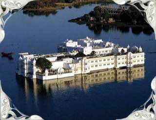 Lake Palace, india , udaipur