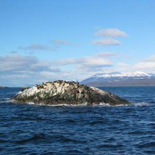 Beagle Channel, argentina , ushuaia