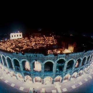 Arena di Verona, italy , verona
