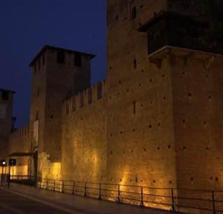 Castelvecchio, italy , verona