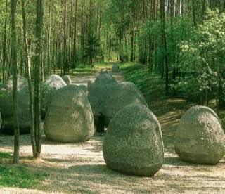 Europos Parkas, lithuania , vilnius