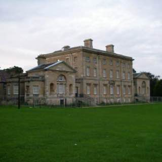 Cusworth Hall, uk , york