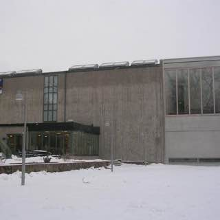 Museum of Sketches for Public Art, sweden , ystad