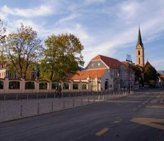 Gornji Grad – Medveščak, croatia , zagreb