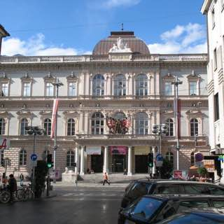 Tyrolean State Museum, austria , zillertal