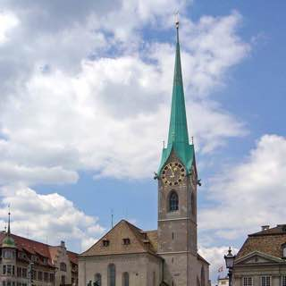 Fraumünster, switzerland , zurich