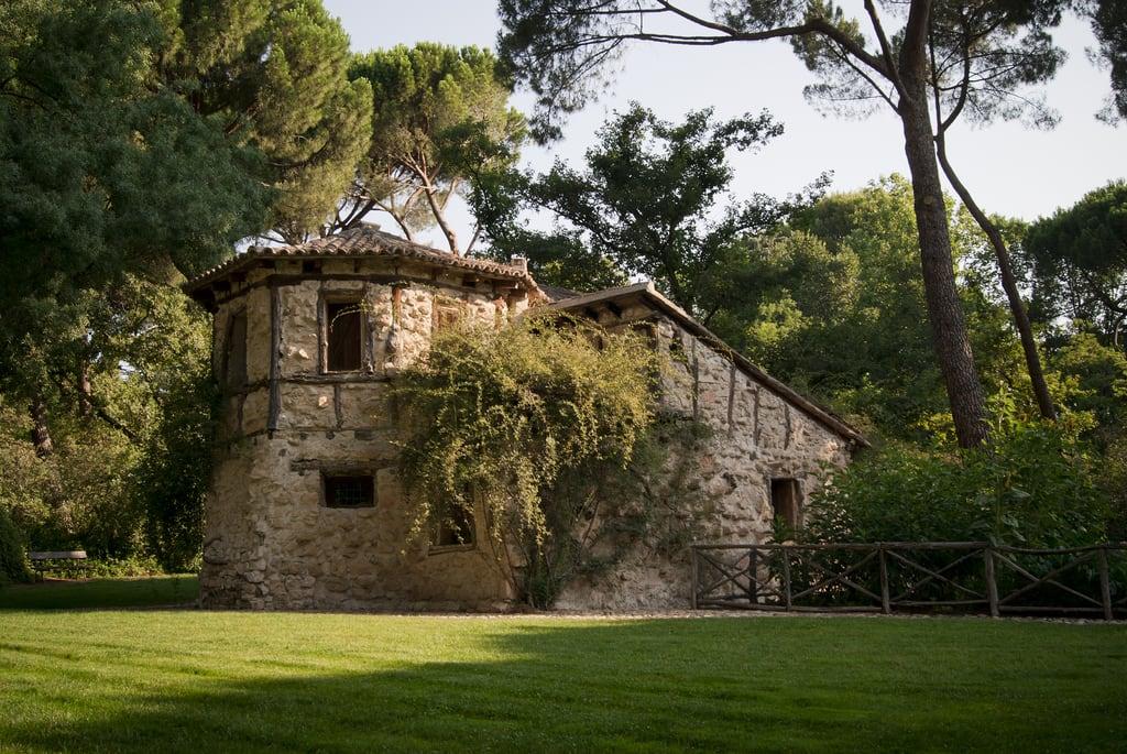 Image of Casa de la Vieja.