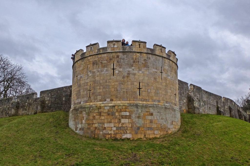 Bild von Robin Hood Tower.