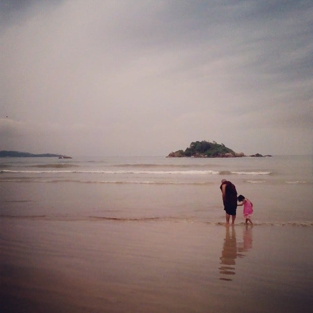 Image of taprobane island Beach with a length of 1468 meters. square sierra squareformat iphoneography instagramapp uploaded:by=instagram foursquare:venue=4d5954ec23e0a09384924349