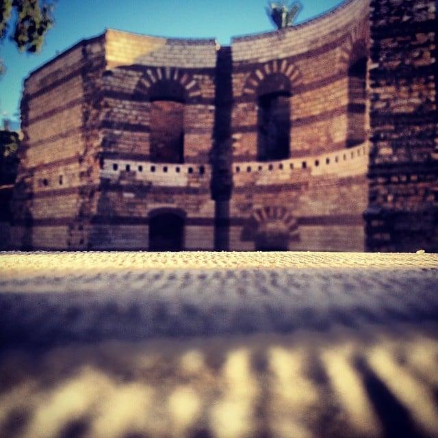 Coptic Cairo の画像. square squareformat iphoneography instagramapp xproii uploaded:by=instagram foursquare:venue=50241c16e4b0e4c99e9967fb