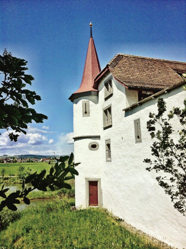 Image of Schloss Wyher. schloss wyher