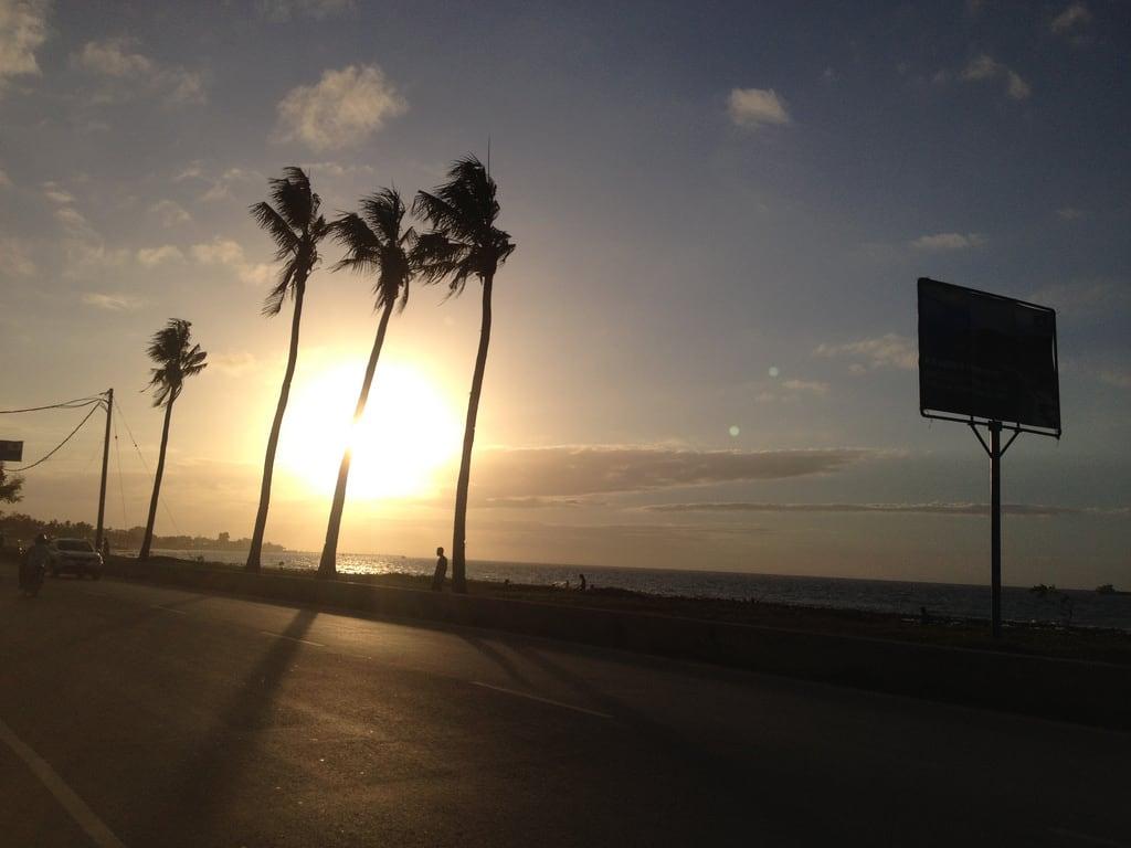 Bilde av Praia.