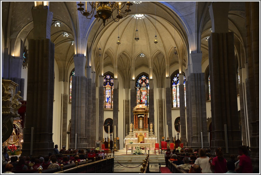 Catedral de San Cristóbal de La Laguna görüntü. españa miguel spain catedral tenerife islascanarias lalaguna sancristobaldelalaguna magarcia