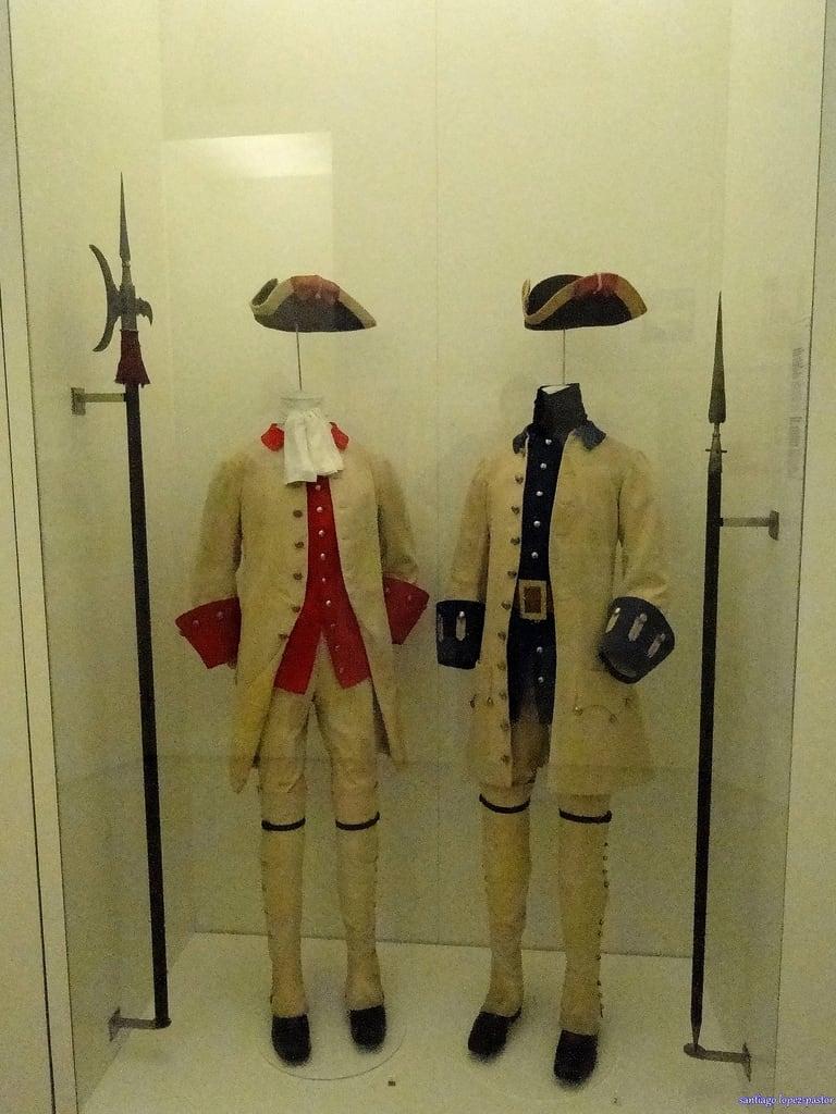 Obrázek Alcázar de Toledo. españa museum army spain armas toledo museo espagne weapons castilla alcázar castillalamancha provinciadetoledo