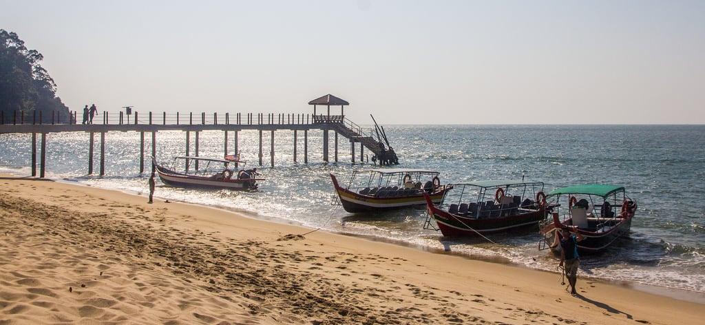 Pantai Kerachut képe. beach nationalpark georgetown malaysia penang penangnationalpark canon60d canonefs1585mmf3556isusm