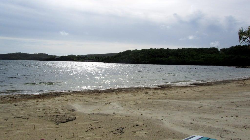 長さ 248 メートルのビーチ の画像. beach antigua nonsuchbay