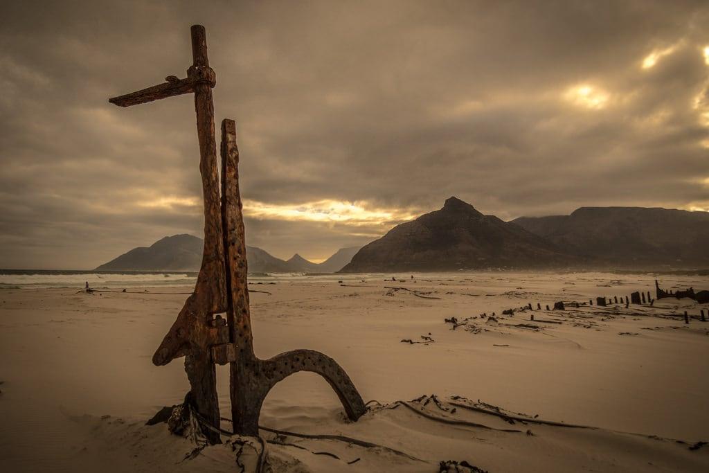 Noordhoek Beach képe. beach southafrica capetown longbeach wreck houtbay kommetjie westerncape chapmanspeak kakapo