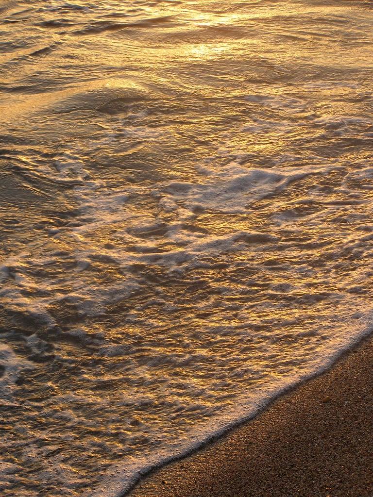 Εικόνα από Playa de la Almadraba. 2003 sunset sea sun sol beach mar spain cabo playa 2006 shore gata puestadesol cabodegata 200305 anochecer orilla 200608 españa almería