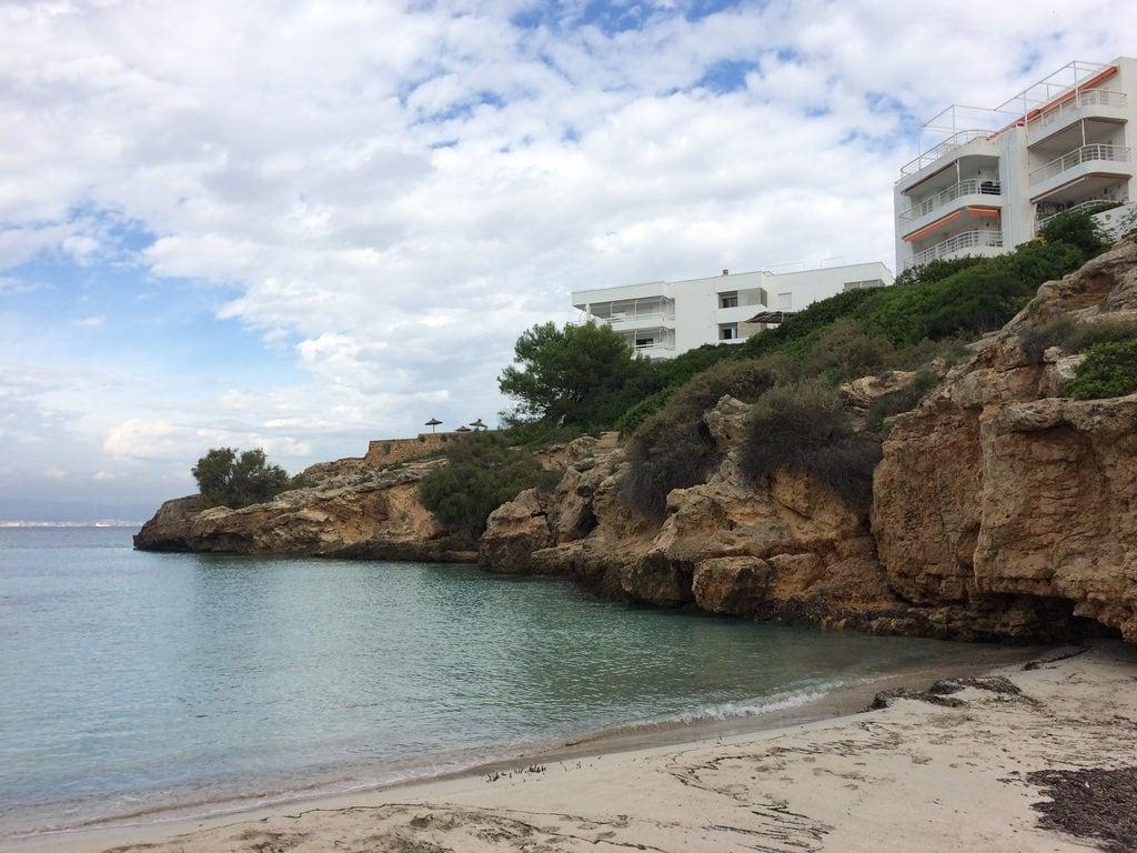 Hình ảnh của Cala Blava / Cala Mosca / Cala Mosques Sandy beach. españa de playa el can mallorca palma pastilla arenal baleares sarenal