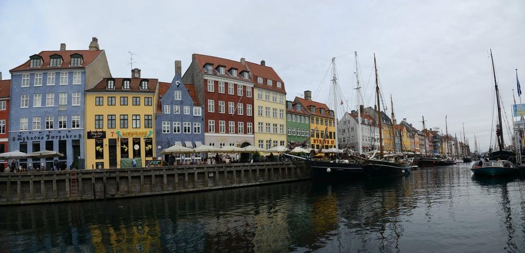Image of Hans Christian Andersen. stage1 københavn capitalregionofdenmark denmark dk