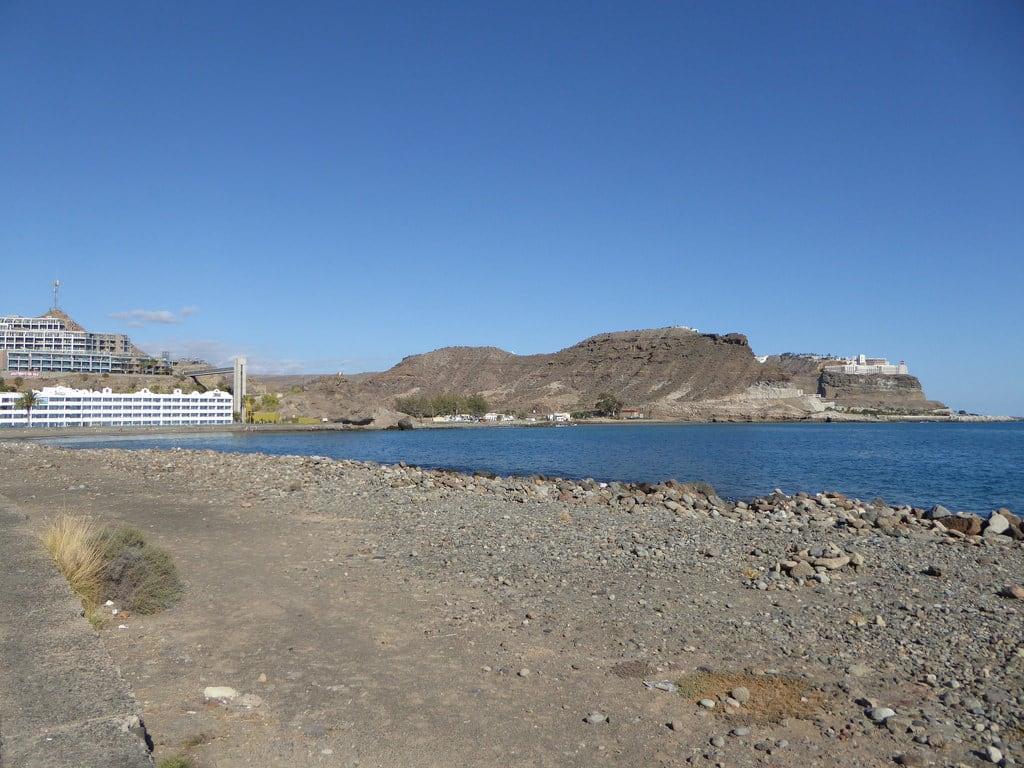 Hình ảnh của Playa del Cura. grancanaria lumixdmctz61