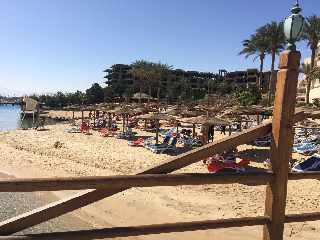 Imagine de Dream Beach Plaja cu o lungime de 153 m.