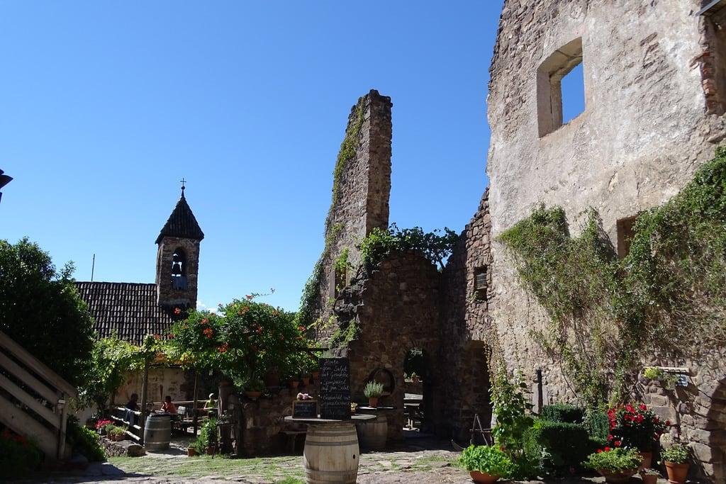Bild von Burg Hocheppan. italien südtirol altoadige trentino castello burgruine burg schloss 2017 europa europe hocheppan bozen
