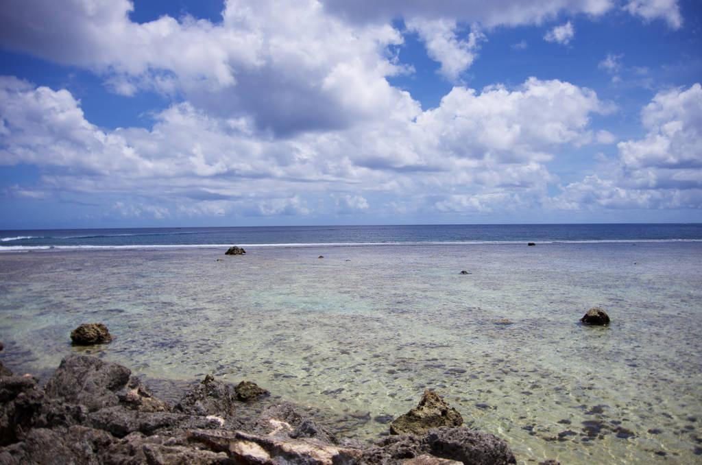 صورة West Hagåtña Beach. k5ii guam smcpentaxda18135mmf3556edalifdcwr