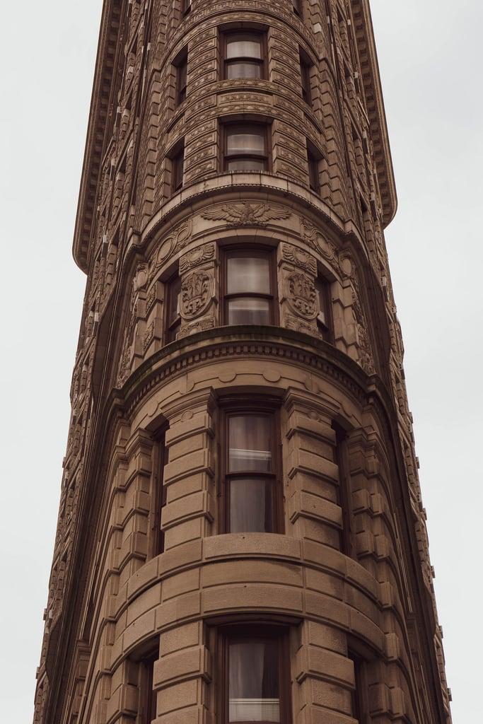 Изображение Флэтайрон-билдинг. flatironbuilding buildings architecture flatiron nyc manhattan 23rdst 5thave broadway danielburnham madisonsquare summer newyorkcity newyork