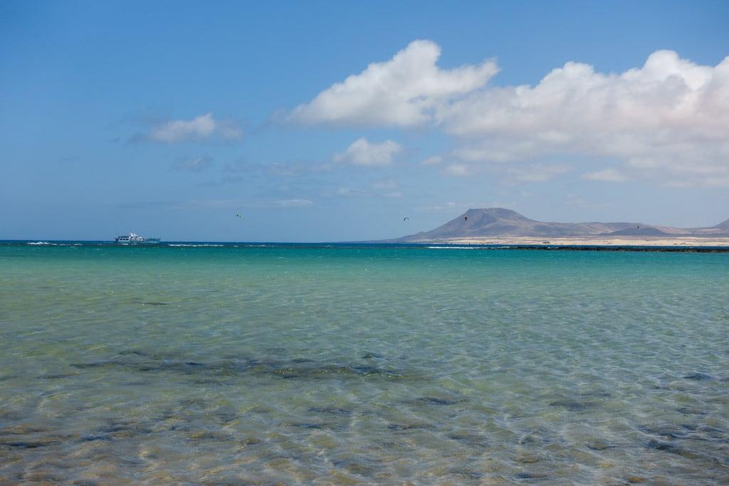 صورة Playa de la Calera. lobos fuerteventura isladelobos laoliva canarias spanien es