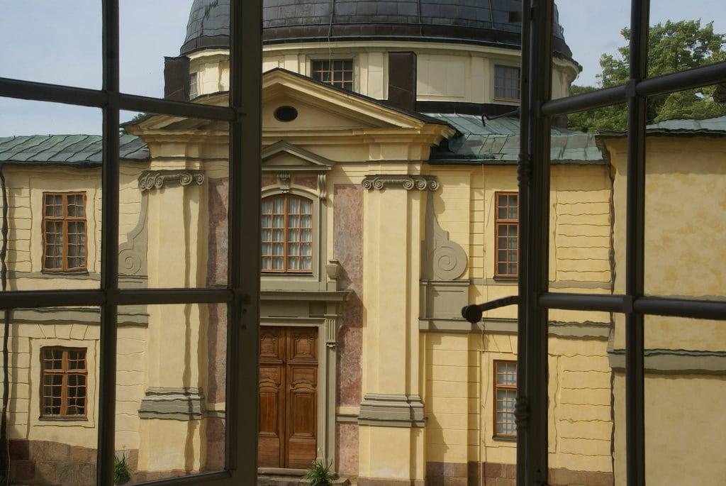 Image of Drottningholm Palace. sweden sverige stockholmslän ekerö drottningholm drottningholmpalace drottningholmsslott geotagged geo:lat=59322022 geo:lon=17886747